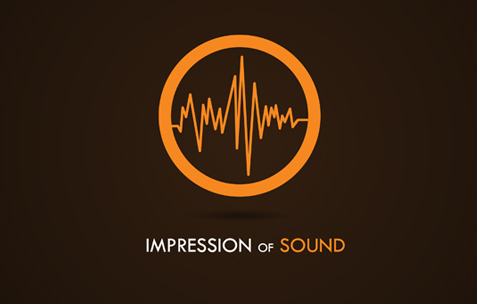 Impression of sound identity