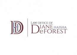 Law OFC logo and branding