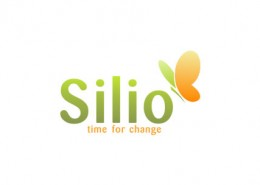 Silio Final logo and branding