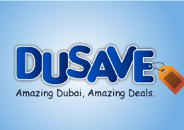 DUSAVE Brand and Identity design