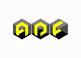 APF logo and branding