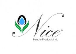 Nice logo design and branding