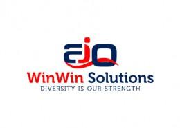 AJO logo design and branding