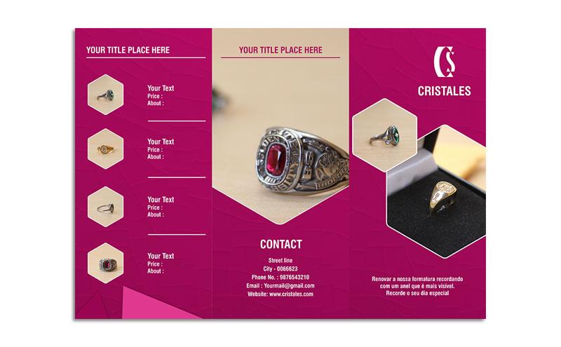 Cristales design