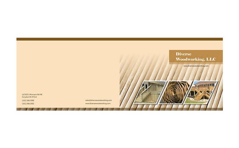Diverse Catalog design
