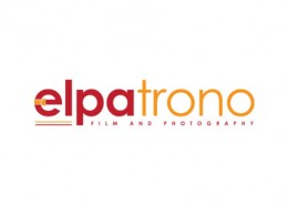 Elpatrono logo and branding