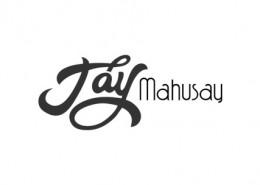 Jay Mahusay logo and branding