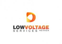 LVS logo and branding