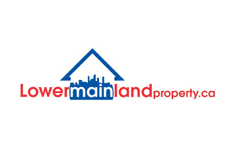Lower Main Land logo and branding