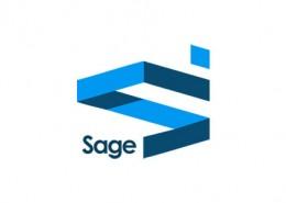 Sage Latest logo and branding