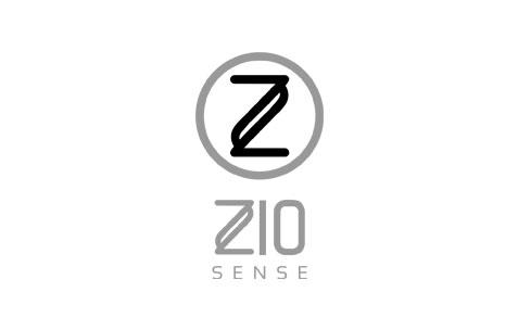 Z10 logo design and branding