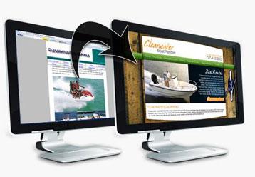 Redesigning Website Mohali